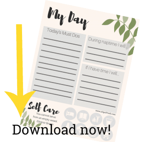 Download your free daily planner printable now! aSipofTruth.com